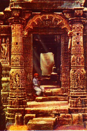 INDIA 045