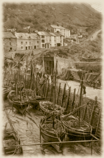 POLPERRO PORT.