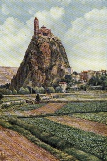 ST. MICHEL D'AIGUILLE
